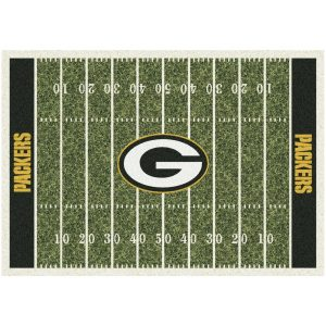 Green Bay Packers 46″ x 64″ Homefield Rug