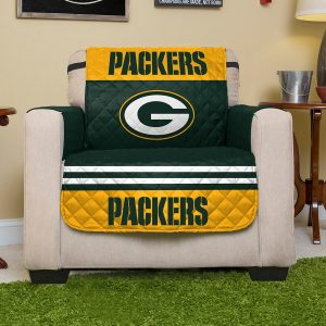 Green Bay Packers Chair Furniture Protector
