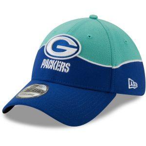 Green Bay Packers New Era 2019 NFL Draft Spotlight 39THIRTY Flex Hat