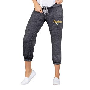 Green Bay Packers Concepts Sport Women's Knit Capri Pants