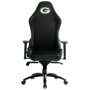 Green Bay Packers Imperial Pro Series Gaming Chair